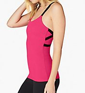 Beyond Yoga Supplex Live Free or Tie Hard Strappy Tank SP4295