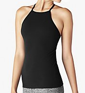 Beyond Yoga Supplex Open Back High Neck Tank SP4357