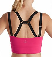 Beyond Yoga Supplex Live Free Tie Hard Strappy Sports Bralette SP8088