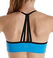 Beyond Yoga Supplex Converging Straps Sports Bra SP8109