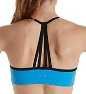 Beyond Yoga Supplex Converging Straps Sports Bra SP8109