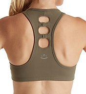Beyond Yoga Supplex Full Circle Cut Out Sports Bra SP8110