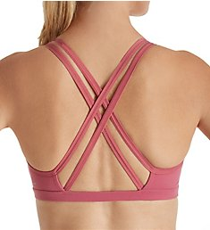 Beyond Yoga Supplex Double Back Strappy Sports Bra SP8122