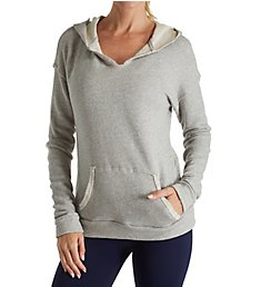 Beyond Yoga Vintage Surf Terry Every Afternoon Hoodie VN7485