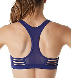 Body Glove Equalizer Multi Strap Racerback Sports Bra 29-016706