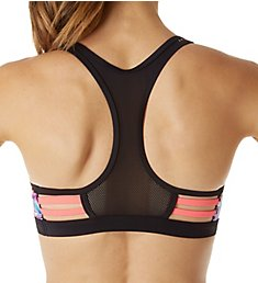 Body Glove Fly Equalizer Multi Strap Racerback Sports Bra 29-458706