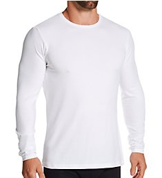 Bread and Boxers Slim Fit Organic Cotton Long Sleeve T-Shirt 116