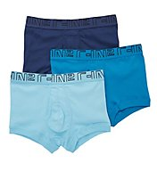 C-in2 100% Cotton Low Rise Trunks - 3 Pack 1323