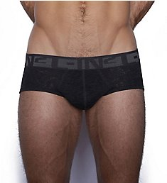 C-in2 Hand Me Down Mid Rise Brief 1903