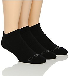 C-in2 Core No Show Socks - 3 Pack 2000