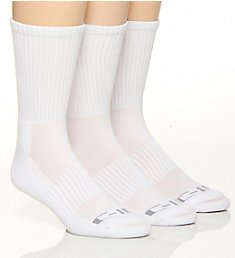 C-in2 Core Athletic Crew Socks - 3 Pack 2001
