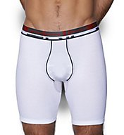 C-in2 Grip Performance Cycle Long Boxer Brief 3363
