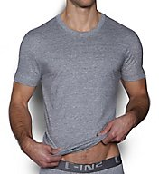 C-in2 Core Pima Cotton Crewneck Tee 4105