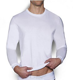 C-in2 Core Long Sleeve Crew Neck T-Shirt 4115