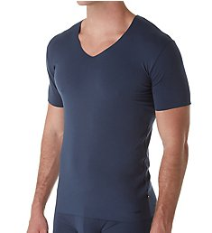 Calida Clean Line Micro Modal V-Neck T-Shirt 14885