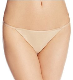 Calvin Klein Sleek Thong D3509
