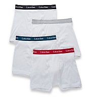 Calvin Klein Cotton Classic Boxer Brief - 4 Pack NB1175