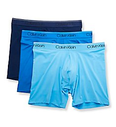 Calvin Klein Micro Stretch Boxer Brief - 3 Pack NB2570