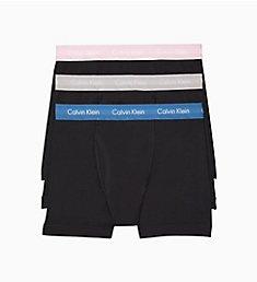 Calvin Klein Cotton Stretch Boxer Brief - 3 Pack NU2666