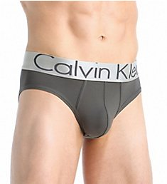 Calvin Klein Steel Micro Hip Brief U2715