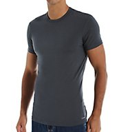 Calvin Klein Body Micro Modal Short Sleeve Crew Neck T-Shirt U5551