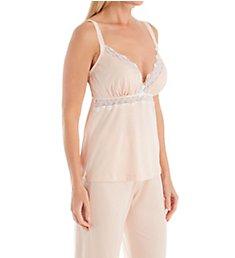 Cosabella Curvy Cotton Camisole & Pant Set FLT9761