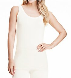Cuddl Duds Softwear with Stretch Reversible Tank 8019616
