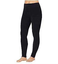 Cuddl Duds Fleecewear with Stretch Legging 8619665