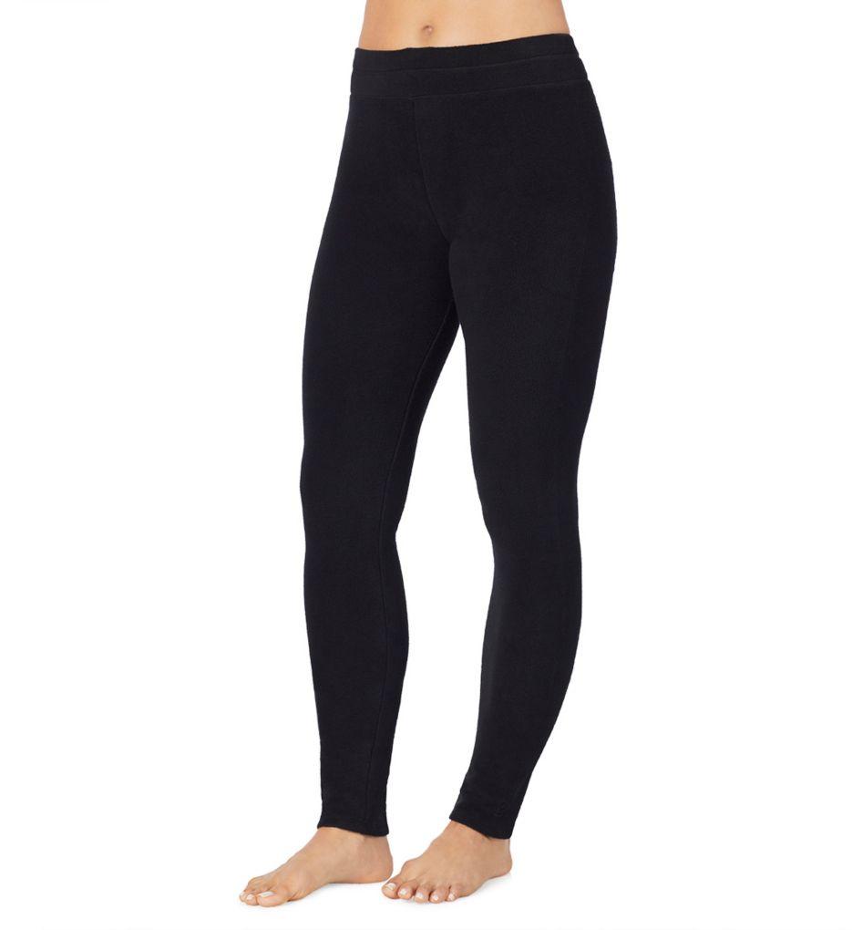 Cuddl Duds Fleecewear with Stretch Legging 8619665