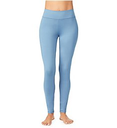 Cuddl Duds Thermawear Hi-Waisted Legging with Back Pocket 8621136