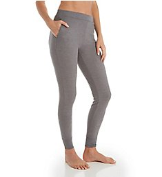 Cuddl Duds Stretch Thermal Legging 8720932