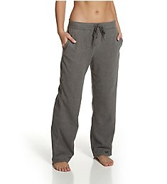 Cuddl Duds Fleecewear with Stretch Lounge Pant 8722239