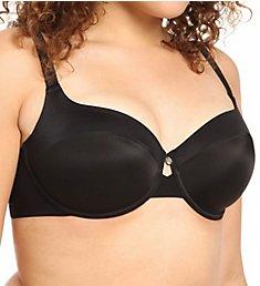 Curvy Couture Essentials Everyday Matte Shine T-shirt Bra 1001
