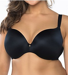 Curvy Couture Dream Lift Push Up Underwire Bra 1195