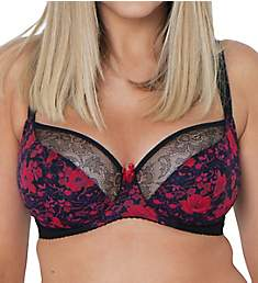 Curvy Kate Poppy Balcony Bra CK10011