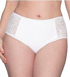 Curvy Kate Rush Cheeky Bikini Short Swim Bottom CS50506
