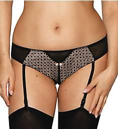 Curvy Kate Starlight Suspender Brazilian Panty SG10012
