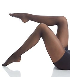 DKNY Hosiery Comfort Top Luxe Opaque Tight 0A729