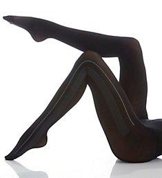 DKNY Hosiery Menswear Color Block Tight 0C288