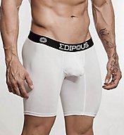 Edipous Underwear Sphinx Large Contour Pouch Long Boxer ED5401