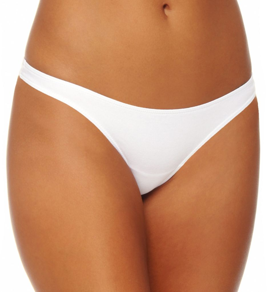 Elita The Essentials Cotton Bikini Thong 1100