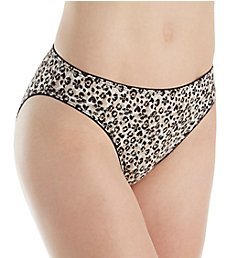 Elita The Naturals Hi-Cut Brief Panty 3633
