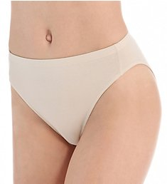 Elita The Essentials Cotton Hi-Cut Brief Panty 4040