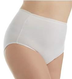 Elita Plus Size Cotton Full Brief Panty 6044