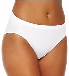 Elita Silk Magic High-Cut Brief Panty 8833