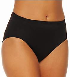 Elita Silk Magic Microfiber Full Brief Panty 8834
