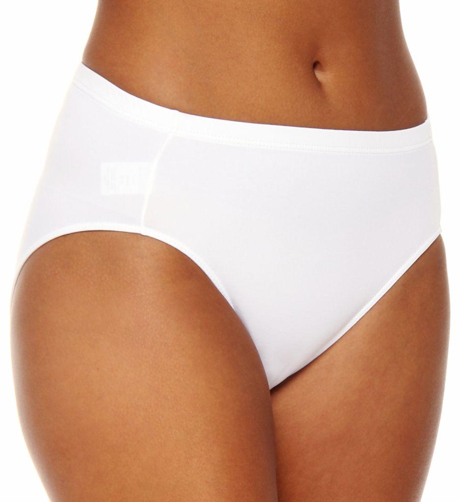 Elita Silk Magic Full Fit Brief Panty 8834