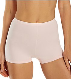 Elita Silk Magic Microfiber Boyshort Panty 8862
