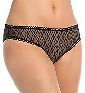 else Lingerie Baklava Bikini Lace Brief Panty EC-324U