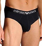 Emporio Armani Essentials Stretch Cotton Brief 110814A